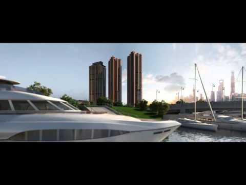 Miragespaces ShangHai  SuZhou River  Resort