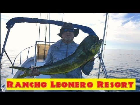 Rancho Leonero Fishing