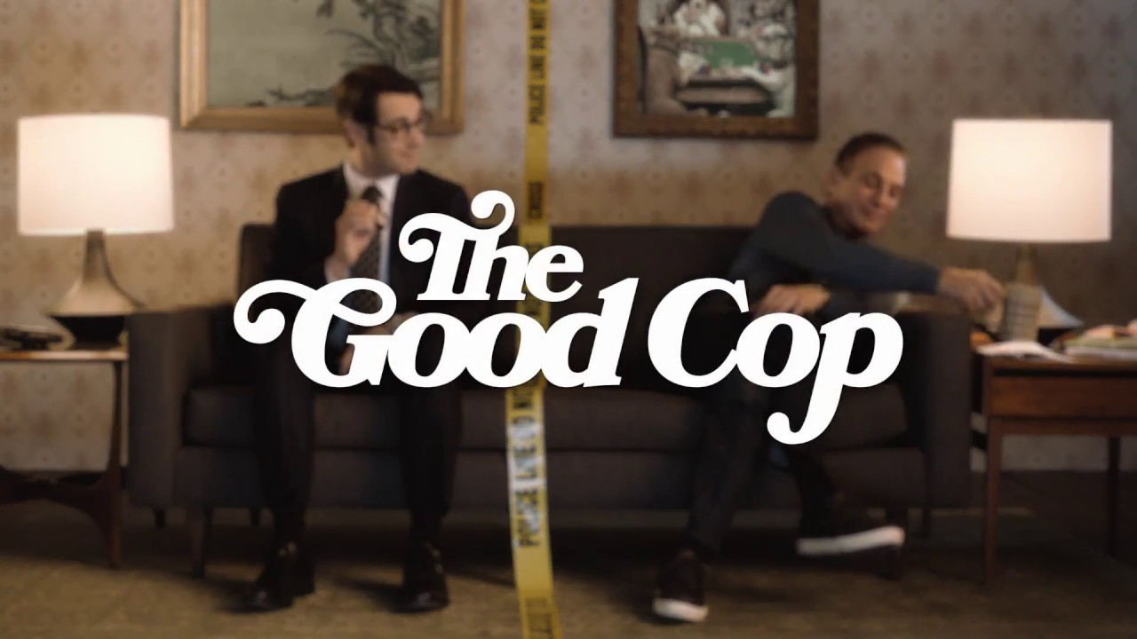 Image result for Netflix The Good COp