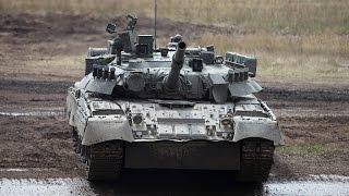 Документальный фильм  Военное Оружие Танки Discovery World