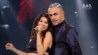 Michelle Andrade - Не знаю - Dancing with the Stars. Season 6