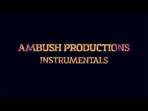 INSTRUMENTAL HIP HOP Spotted Snake / (Prod. Ambush Productions)