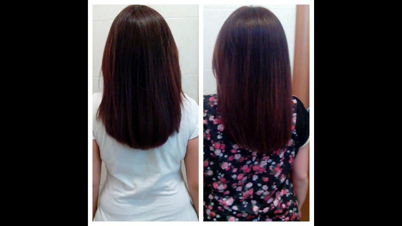 5 Modi per Far Crescere i Capelli più in Fretta wikiHow - metodo per far crescere i capelli