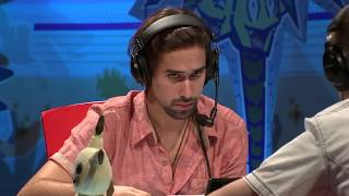 Pokemon World Championships 2017 VGC - Wolfe Glick vs Alex Underhill