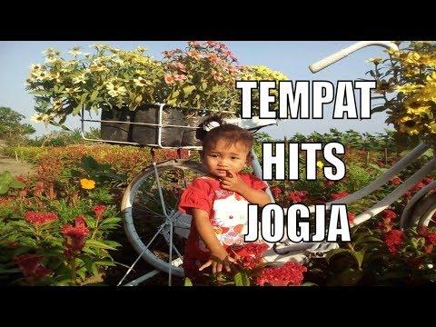 wisata-hits-yogyakarta-selfie-taman-bunga-bantul-jogja-terbaru