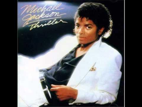 Michael Jackson - Wanna Be Starting Something (Instrumental)