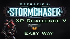 War Commander | OP: Stormchaser Challenge V Base (55) Easy Way | 12 Jun 2020