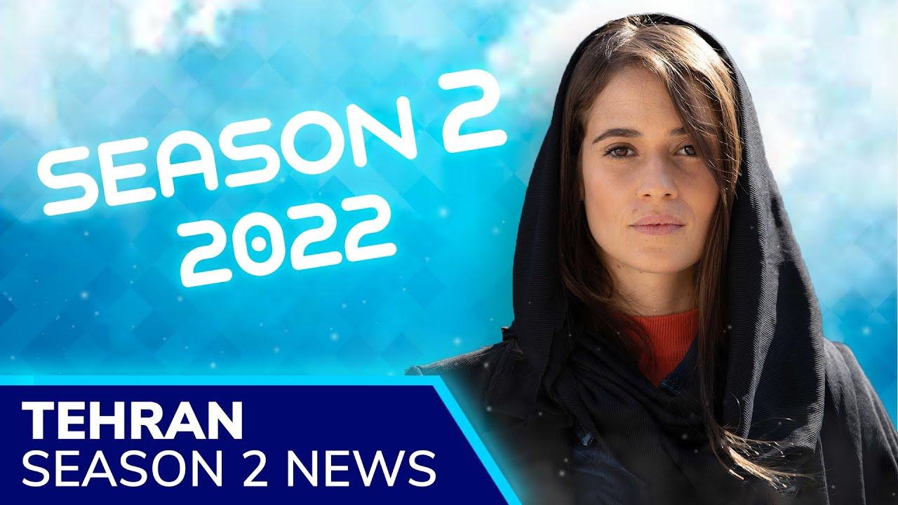 Download TEHRAN Season 2 Release Set for Fall 2021 by Apple TV+. Niv Sultan Returns as Tamar Rabinyan