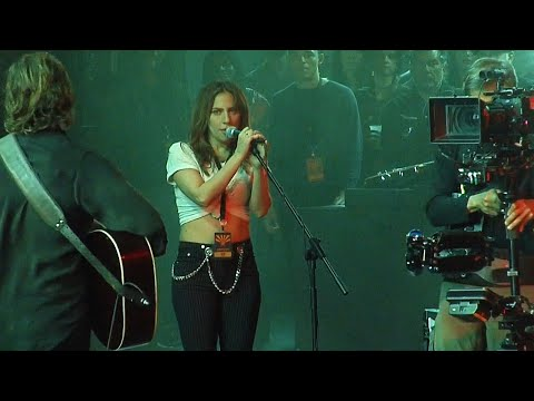 Lady Gaga & Bradley Cooper - Shallow (Alternative Editing with Different Takes)