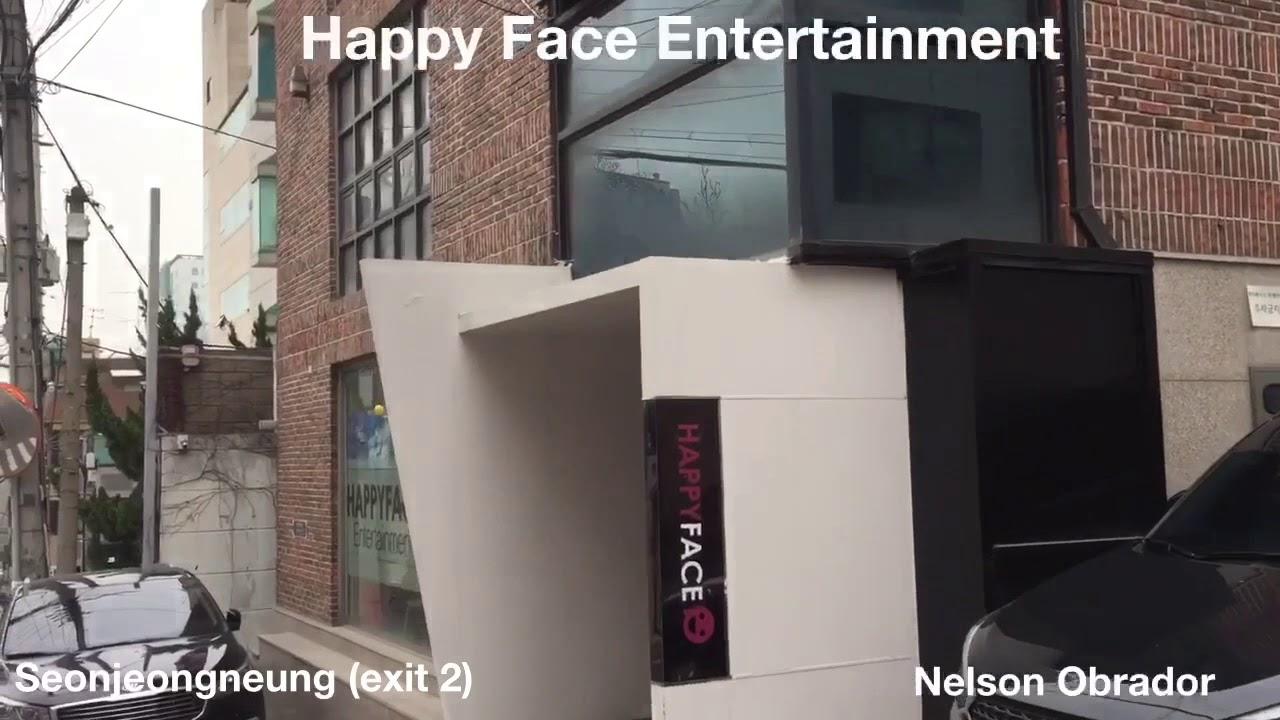 happy face entertainment # 5
