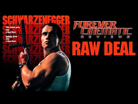 Raw Deal (1986) - Forever Cinematic Review