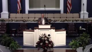 temple baptist church kokomo in july 102016 the lost message