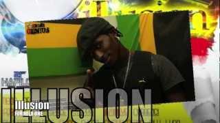 Formila One - Illusion [Illusion Riddim] June 2012