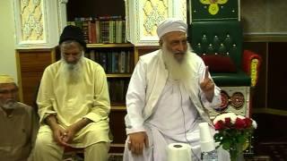 Shahadat Imam Hussain -  Dar ul Ehsan - Southall 2015