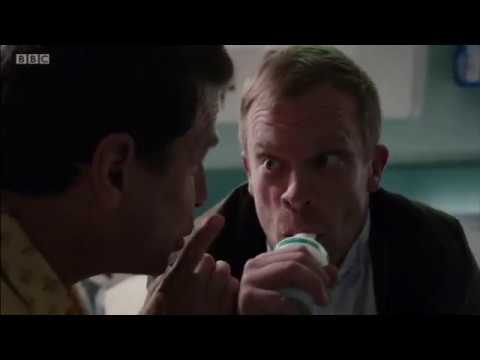 Dylan On Gas | Casualty