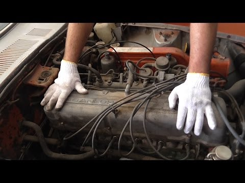 Engine Basics - What's Under The Hood?