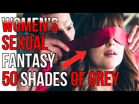 Download Women's S€xual Fantasy   50 Shades of Grey   Foreplay explained