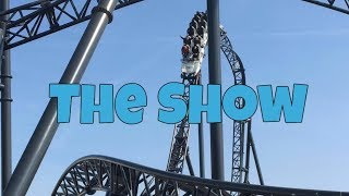 Theme Park Worldwide - The Show - 17th May 2017