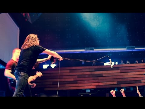 underOATH - Down, Set, Go (REBIRTH TOUR...