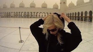 Dubai Trip 2014