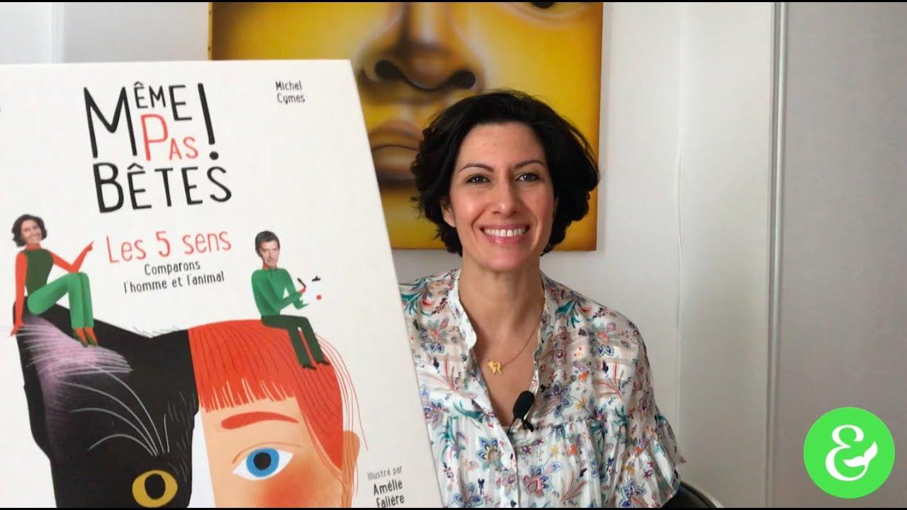 Interview 1 de Farah Kesri : Les 200 yeux de la coquille St Jacques