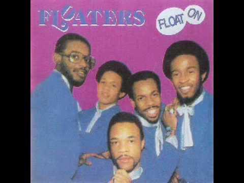 Floaters - Float On (Instrumental)