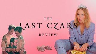 The Last Czars Netflix - the series review