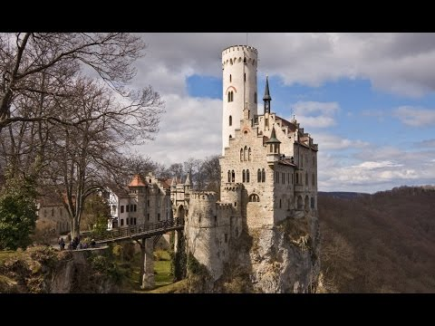 German Castles Best Of - Best castles in europe