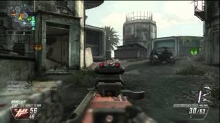 A Wild Redneck Appears! - Surviving The Apocalypse Part 1 (Black Ops 2 DLC Live Comm)