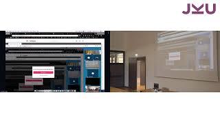 Tim Brzezinski - AR ile Oluşturmak için Oluştur Hesap makinesi Grafik 3D GeoGebra Kullanarak, ve Test Modelleri