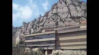 Montserrat Espagne