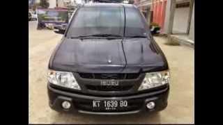 Dijual Isuzu Panther 2006 LS Samarinda HP;085246902754 http://www.xmahakam.com/