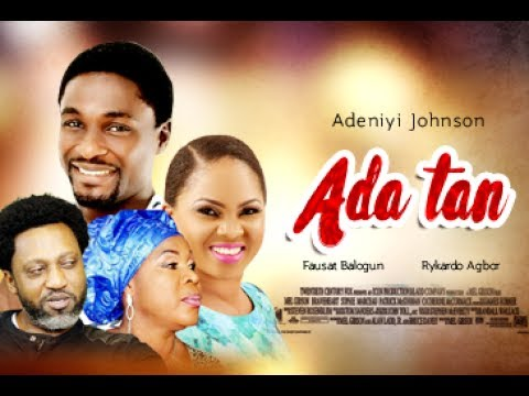 Download ADATAN -  Latest Yoruba Movie 2017| Yoruba BLOCKBUSTER