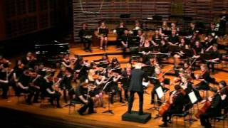 Tchaikovsky Symphony No 4 Movement 4 Finale - SYO Philharmonic - Sydney Youth Orchestra