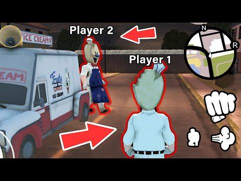 Смешные Моменты *Ice Scream Online* и *Funny Horror* (ч.50) from YouTube · Duration:  3 minutes 47 seconds