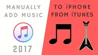 ♫ ♫ How to Transfer Music From iTunes to iPhone, iPad ♫ ♫ (2020).