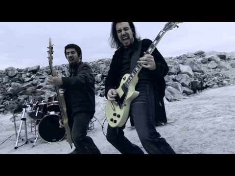 """Chariots of The Gods - """"Tides of War"""" Official Music Video!"""