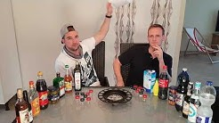 Trinkspiele Deluxe #12 Trink Roulette (Härteste Ausgabe aller Zeiten!!!)