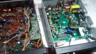 Ремонт  авто-радиостанции Midland Alan 100 Plus(, 2016-08-07T16:14:38.000Z)