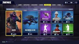 Why is the rock,paper,scissors 500 vbucks in the item shop in fortnite????