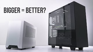 How Much Hotter is an SFF System?