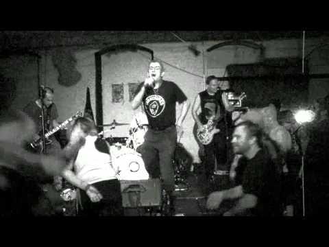 "Kicker: ""Broke / You Suck"" (live) @ Oakland Metro Operahouse 10.20.2012"