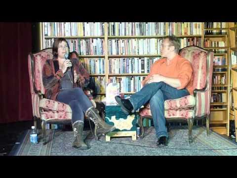 Susie Bright/Reid Mihalko Interview Part 3