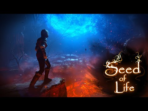 Seed of Life official announcement trailer