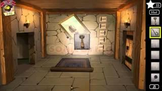 Escape Game Scottish Castle The Stables Walkthrough