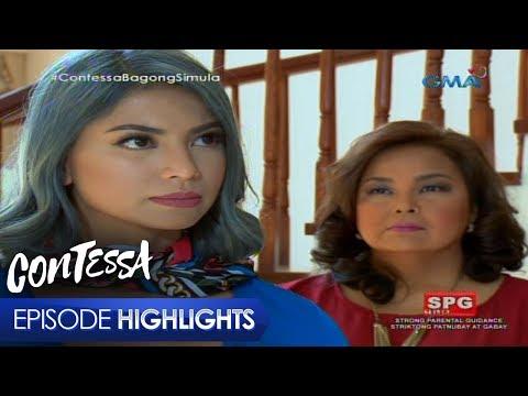 Contessa: Ang pagdating ng bagong Bea