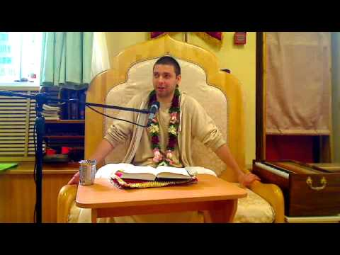 Шримад Бхагаватам 3.27.24 - Деваки Нандана прабху