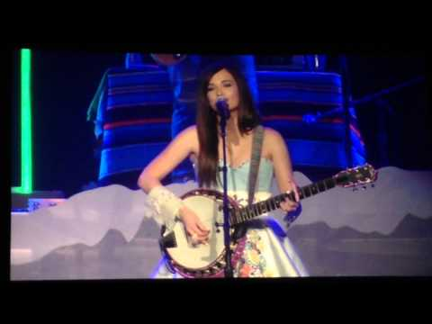 Merry Go Round Kacey Musgraves