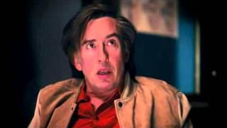 Alan Partridge Movie - 'Alpha Papa' Trailer