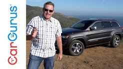 2016 Jeep Grand Cherokee | CarGurus Test Drive Review